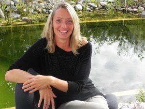 Gudrun Bertignoll Lebensmittelberater
